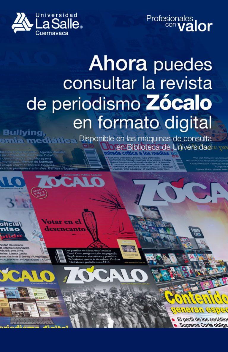 Revista-Zocalo-Poster